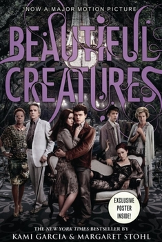 Book Review: Beautiful Creatures by Kami Garcia and Margaret Stohl