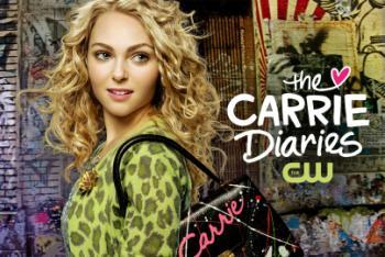 The Carrie Diaries TV Show Facts