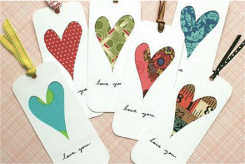 Thank You Bookmarks Will Remind Them of Your Gratitude