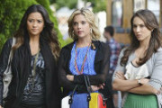 This week on Pretty Little Liars Mona is out of the madhouse and back at high school. Find out more in the Kidzworld Recap of