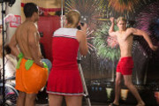 This week on Glee, the New Directions hotties pose for a calendar shoot, find out more in the Kidzworld Recap of