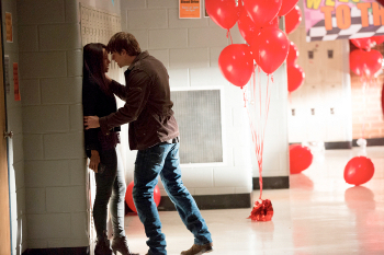 The Vampire Diaries: Season 4, Episode 12 :: A View To Kill