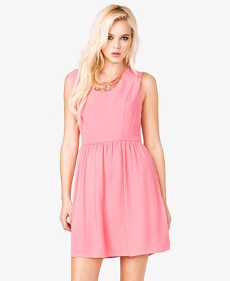 Pink dress, $18.75