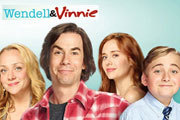 Wendell and Vinnie Premieres Tonight on Nickelodeon!