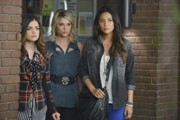 Pretty Little Liars: Season 3, Episode 19 :: What Becomes of the Broken-Hearted