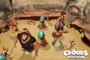 Croods Video Game Teaser Trailer
