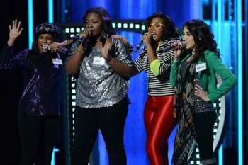 American Idol: Season 12, Week 5 :: Hollywood Week Part 2