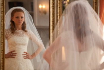 Glee: Season 4, Episode 14 :: I Do