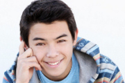 Ryan Potter Q and A