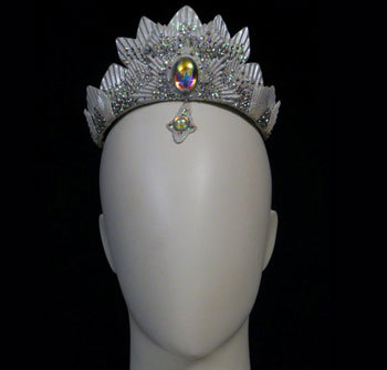 Glinda's crown