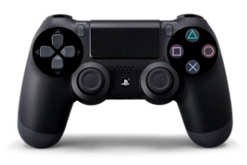Dualshock 4 Touchpad playstation 4 sony