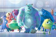 Preview monsters inc pre