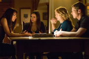 The Vampire Diaries: Season 4, Episode 15 :: Stand By Me