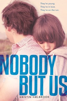 Nobody But Us by Kristin Halbrook Book Review