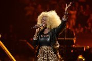 American Idol: Season 12, Week 7 :: 10 Girls Perform Round 2