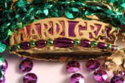 Mardi Gras is almost here, and it's time to celebrate New Orleans-style, find out more in nHow to Host a Mardi Gras Party!