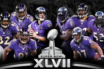 Super Bowl Champs