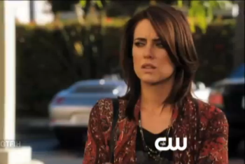 90210: Season 5, Episode 12 :: Here Comes Honey Bye Bye