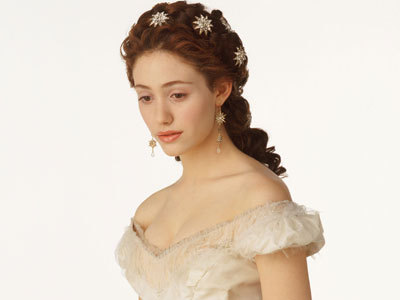 Emmy in Phantom of the Opera