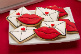 Valentine's Day Cookie Decorating