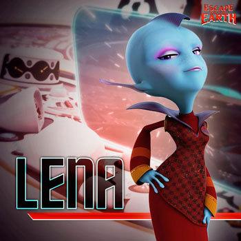 Lena Thackleman