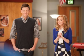 Glee: Season 4, Episode 13 :: Diva