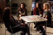 Pretty Little Liars: Season 3, Episode 23 :: I'm Your Puppet