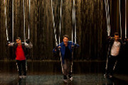 Glee: Season 4, Episode 16 :: Feud
