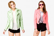 Top 5 Spring Jackets