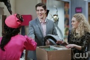 The Carrie Diaries: Season 1, Episode 10 :: The Long and Winding Road Not Taken
