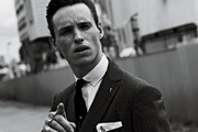 Get the Look: Eddie Redmayne
