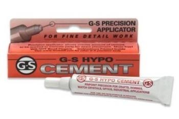 G.S. Hypo Cement