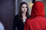 This week on the season finale of Pretty Little Liars the identity of Red Coat is revealed! Read the Kidzworld Recap of