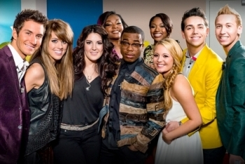 American Idol Season 12 Top 9