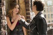 The Vampire Diaries: Season 4, Episode 17 :: Because the Night