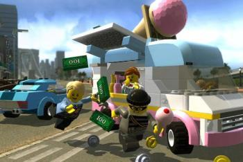 lego city undercover criminals