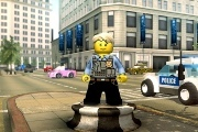 Lego City Undercover Chase McCain