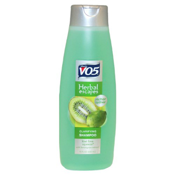 Alberto V05 Tea Therapy Clarifying Shampoo, $1.79