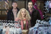 The Carrie Diaries: Season 1, Episode 11 :: Identity Crisis