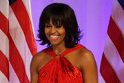 Michelle Obama: First Lady of Style