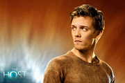Jake Abel: The Host Hottie
