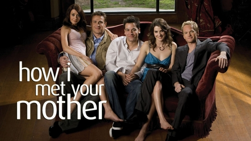 How I Met Your Mother explores the bond between friends