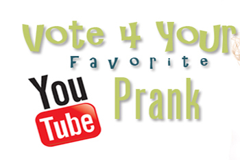 Top 5 April Fools Day Prank Videos