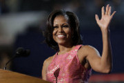First Lady Michelle Obama is a rights activist and style icon, find out more about her in her Kidzworld Bio!