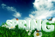 Everywhere you look, it's obvious the season is changing - find out more about The Signs of Spring!