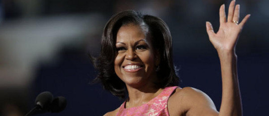 Feature michelle obama feature