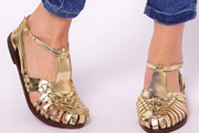 Must-Have Shoes for Spring 2013