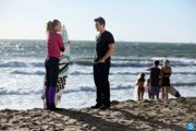 90210: Season 5, Episode 16 :: Life's A Beach