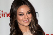 Get the Look: Mila Kunis
