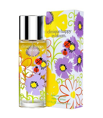Clinique Happy In Bloom perfume